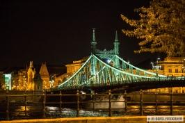 Freiheitsbrügge Budapest