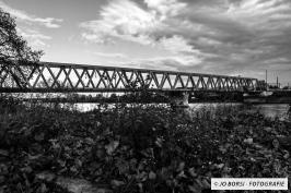 Rheinbrücke Kehl