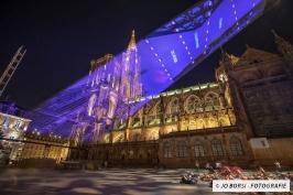 Straßburger Lichter 2018