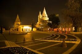 Budapest bei Nacht_3