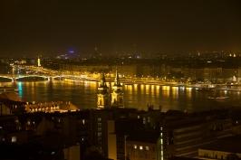 Budapest bei Nacht_4