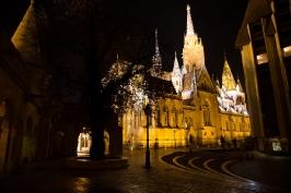 Budapest bei Nacht_6