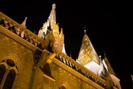Budapest bei Nacht_8