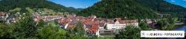 Wolfach Panorama