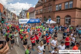 3. Ortenauer Schutzengel-Lauf 2018